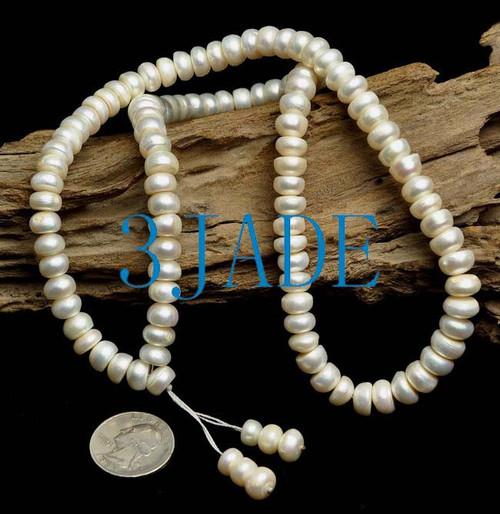Pearl Prayer Beads
