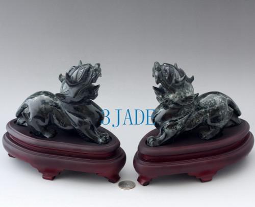 Jade Pixiu
