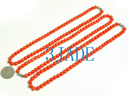 Genuine Beads Necklace