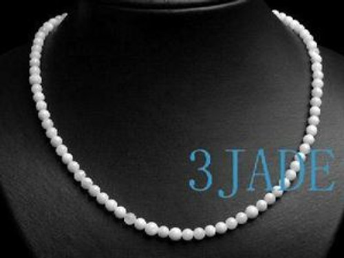 5mm Beads Necklace