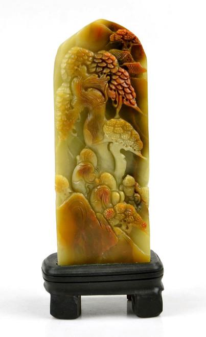 Shoushan stone