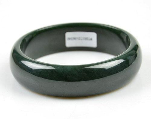 63mm jade bangle