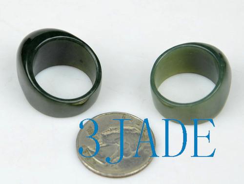 Jade ring