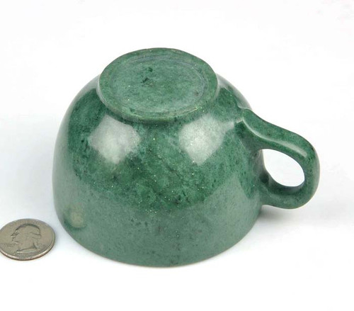 stone coffee cup