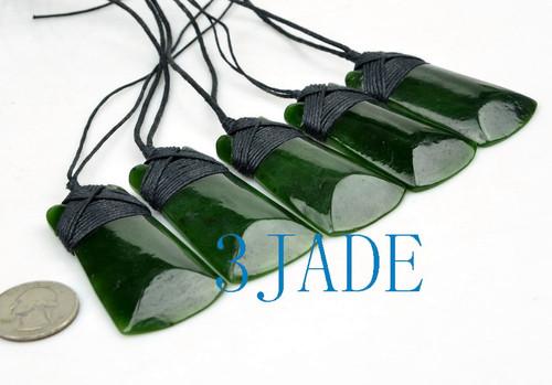 jade Toki necklace