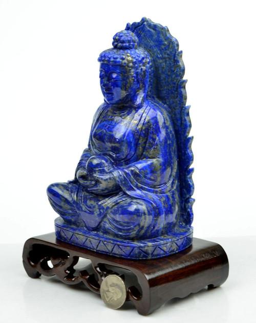 Shakyamuni Statue
