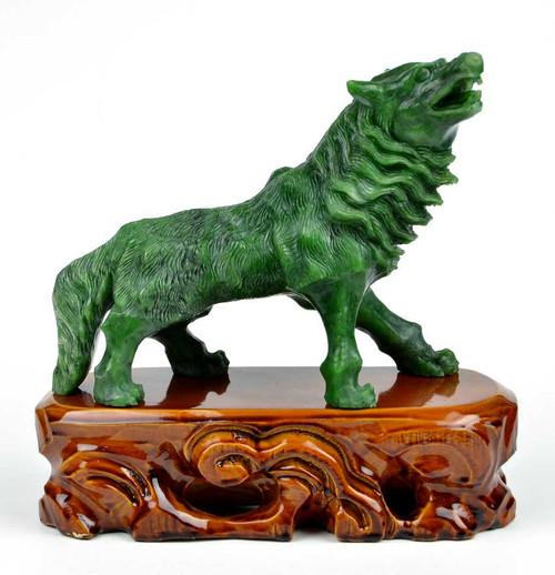 jade wolf