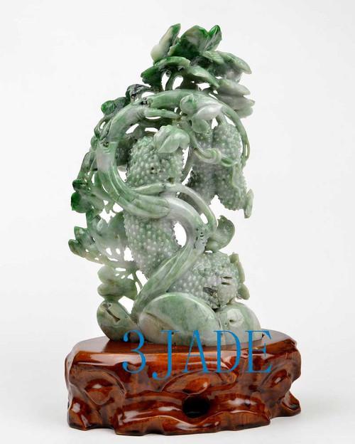 Jade Cucumber