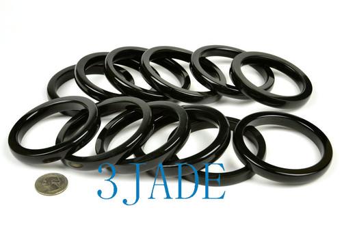 D shape bangle