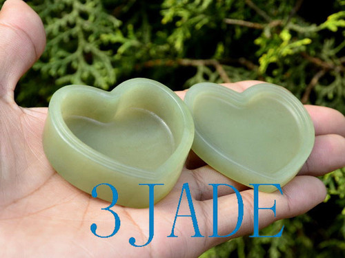 Jade Jewelry Box