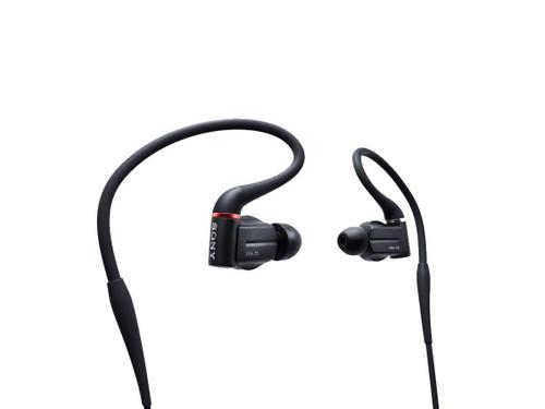 Sony XBA-Z5 In-Ear Headphones