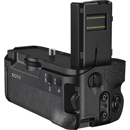 Sony VG-C2EM Battery Grip for Alpha a7 II