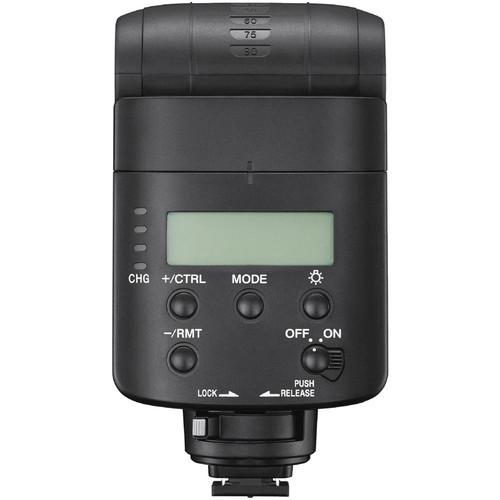 Sony HVL-F32M External Flash for Sony Alpha