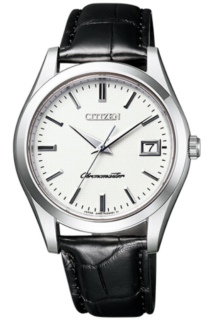 Citizen Chronomaster AB9000-01A Leather Strap