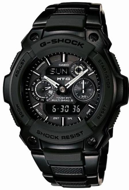 Casio G-Shock MTG-1500B-1A1JF MT-G Solar Atomic