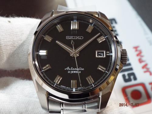 Seiko SARB021 Automatic