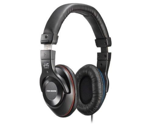 JVC HA-MX10 Studio Monitor Headphones