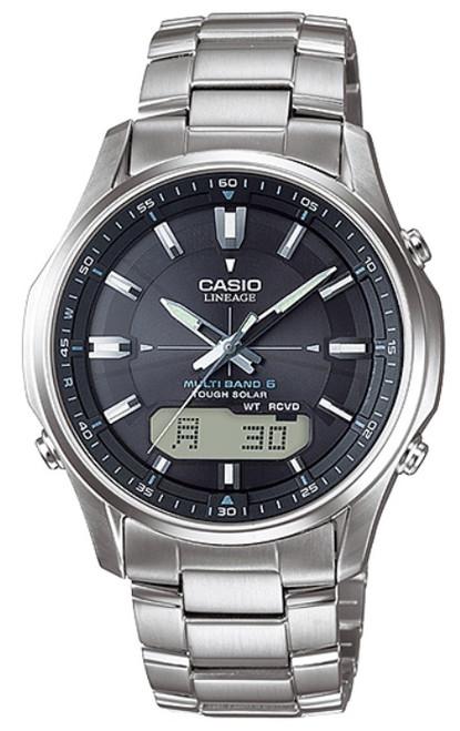 Casio Lineage LCW-M100TD-1AJF Atomic