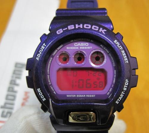 DW-6900SW-6JR