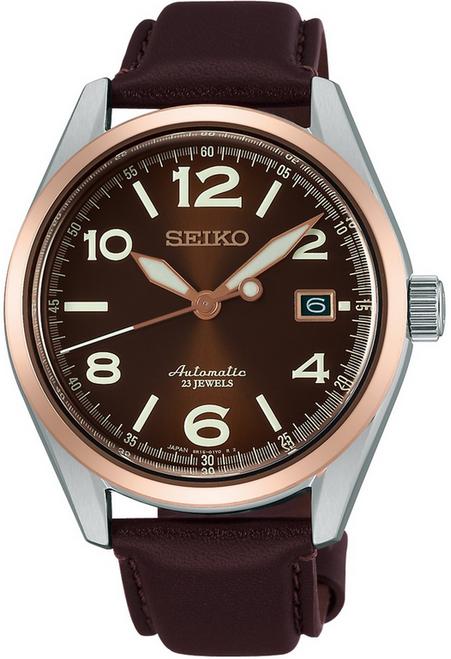 Seiko SARG012 Mechanical Automatic