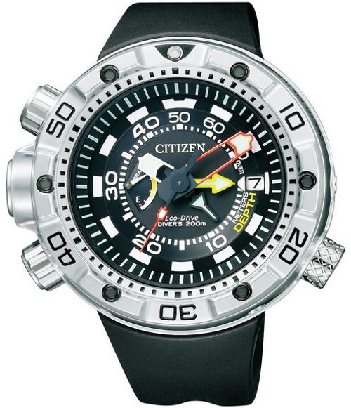 Citizen Promaster Aqualand BN2021-03E