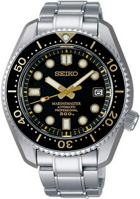 Seiko SBDX012 Prospex MM300 50th Anniversary