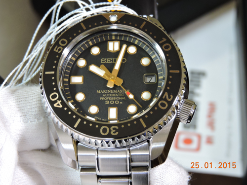 Seiko SBDX012 Prospex MM300