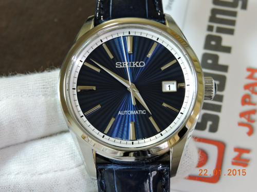Seiko Brightz SDGM007