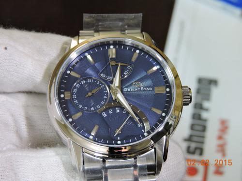 Orient Star WZ0051DE