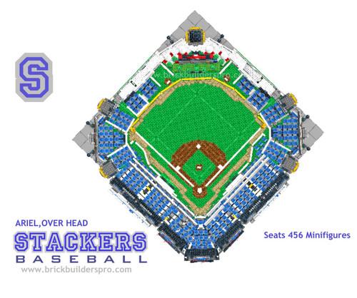 Stackers Stadium