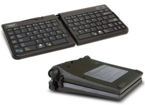 Keyboard Goldtouch Compact GO2 Bluetooth