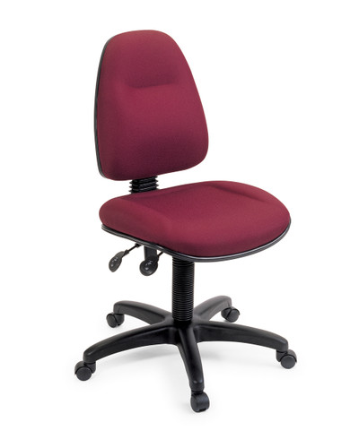 Spectrum Chair 2 lever wide seat