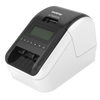 Brother QL-820NWB Two Colour Label Printer