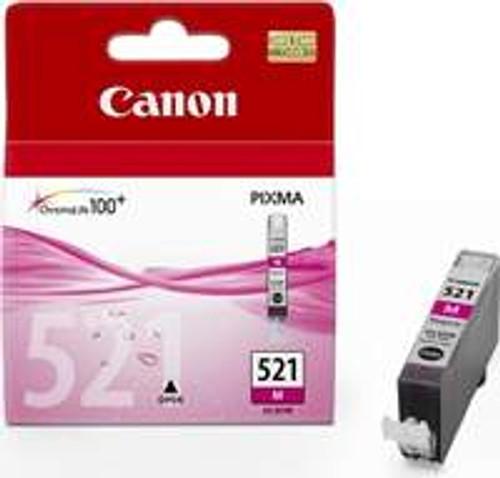 Canon CLI-521 Magenta Ink Tank