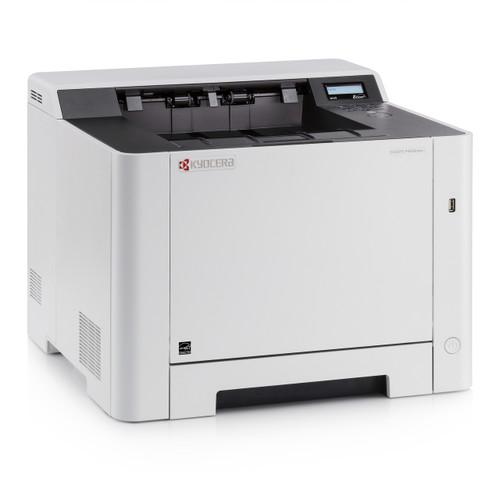 Kyocera P5026CDW Standalone Laser Printer with Duplex & Network