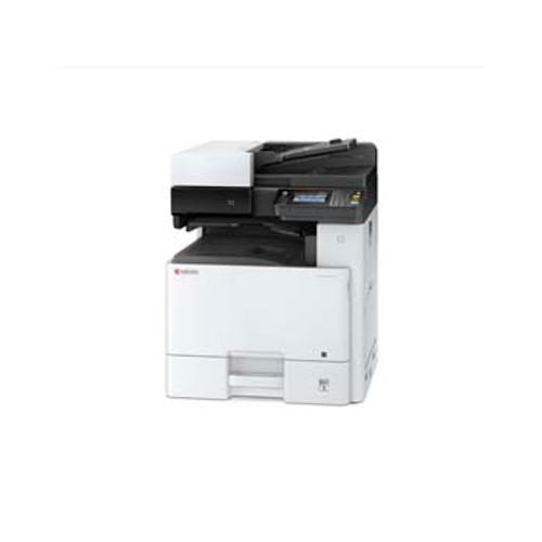 Kyocera M8124CIDN Network Colour Laser MFP - Print / Copy/ Scan - A3