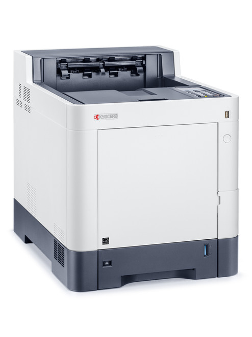 Kyocera P6235CDN Network Colour Laser Printer