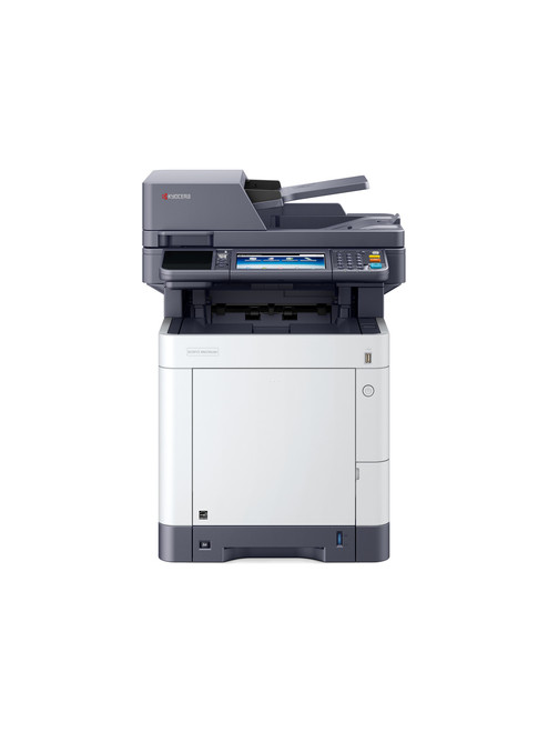 Kyocera M6230CIDN Network Colour Laser MFP - Print  / Copy / Scan / Fax