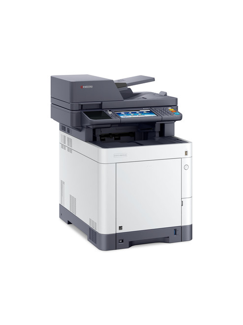 Kyocera M6630CIDN Network Colour Laser MFP - Print / Copy/ Scan / Fax