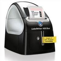 What do I need a label printer for?