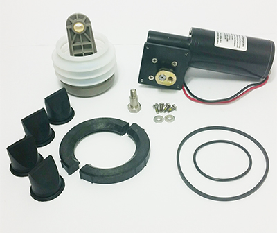 "Major 12 volt ""S"" Pump Rebuild Kit"