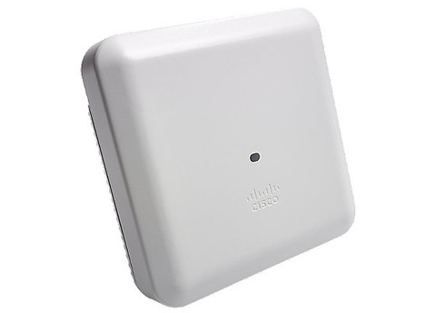 NEW CISCO AIR-AP3802I-B-K9 AIRONET 3800I ACCESS POINT – 5.2 GBPS WIRELESS ACCESS POINT WITH INTERNAL ANTENNAS. NEW FACTORY SEALED. IN STOCK.