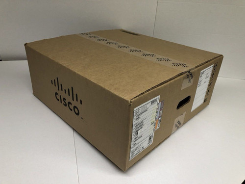 CISCO C9300-24P-A CATALYST 9300 MANAGED L3 SWITCH - 24 POE+ ETHERNET PORTS, NETWORK ADVANTAGE. NEW FACTORY SEALED. IN STOCK