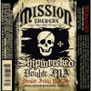 Mission Brewery Shipwrecked Double IPA 22oz