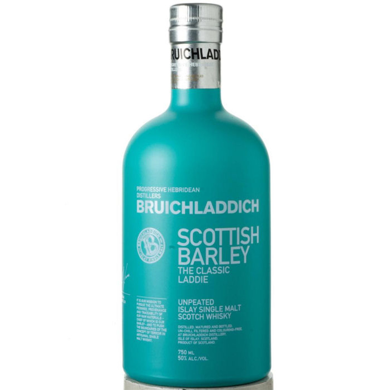 Bruichladdich The Classic Laddie Islay Single Malt Scotch 750ml