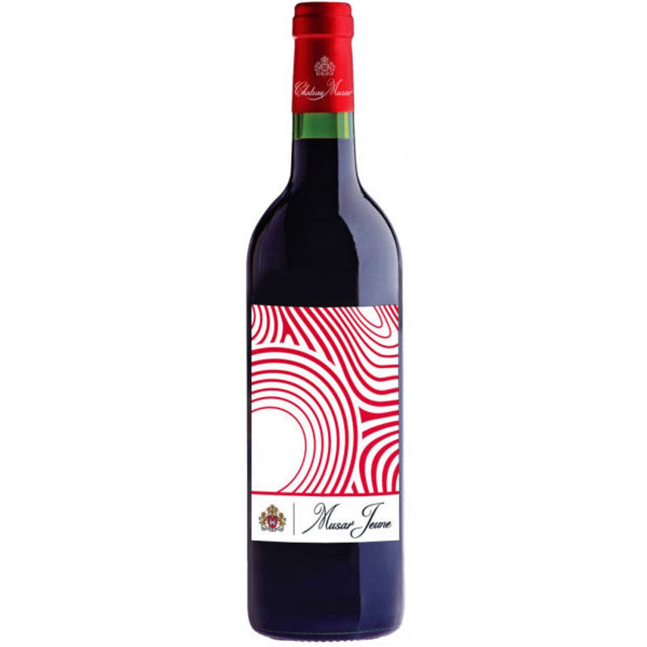 Chateau Musar Jeune Rouge