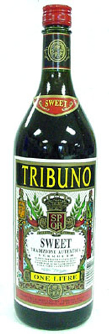 Tribuno Sweet Vermouth 1L