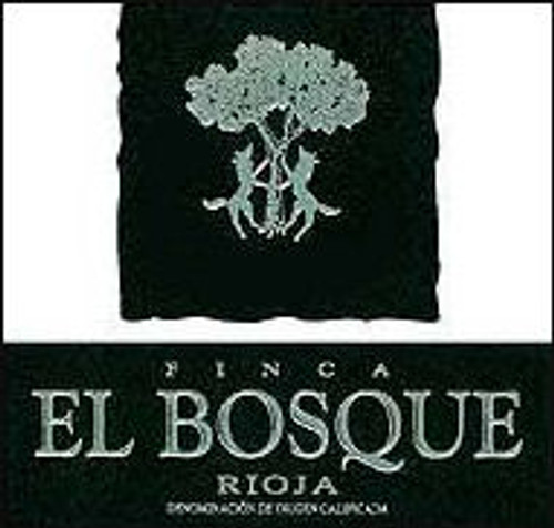 Bodegas Sierra Cantabria El Bosque 2005 (Spain) Rated 96WA