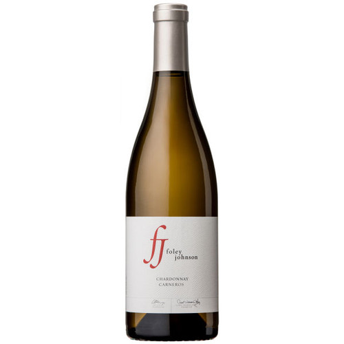 Foley Johnson Sta. Rita Hills Chardonnay