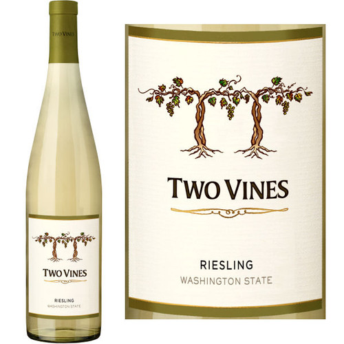 Columbia Crest Two Vines Riesling Washington